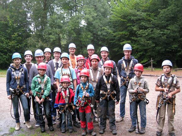 2012_09 Kletterpark