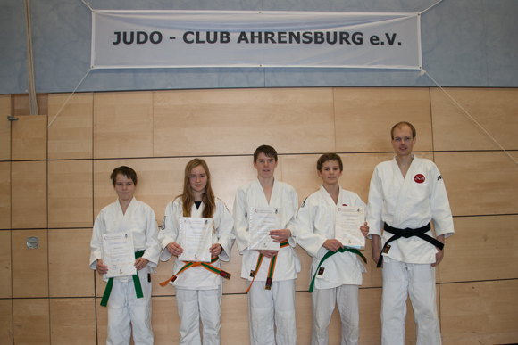 2012_12_08 Judoprüfung
