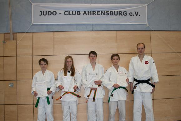 2012_12_08 Judoprüfung